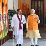 PM Narendra Modi to hold a virtual bilateral summit with Sri Lankan partner Mahinda Rajapaksa